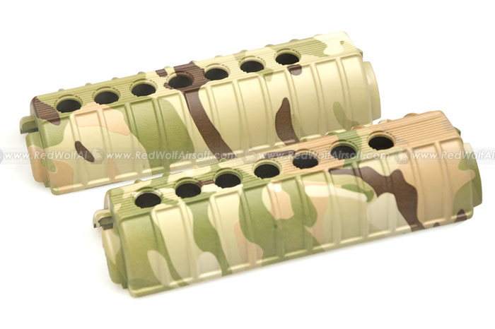 Echo1 Hand Guard (Official Multicam) for M4/M16 series