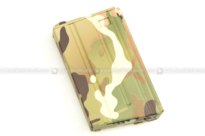 Echo1 190rd Magazine for M4/M16 series (Official Multicam)