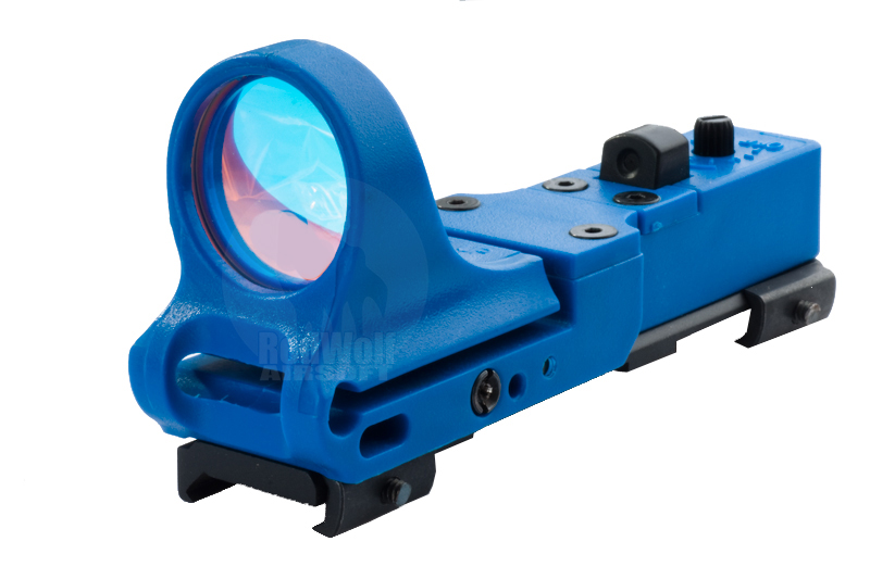Element Rail-Mount Reflex Sight (Blue)