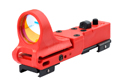 Element Rail-Mount Reflex Sight (Red)