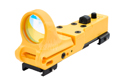 Element Rail-Mount Reflex Sight (Yellow)