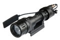 Element Millennium Universal 2 mode LED Weapon Light with Q.D. mount base