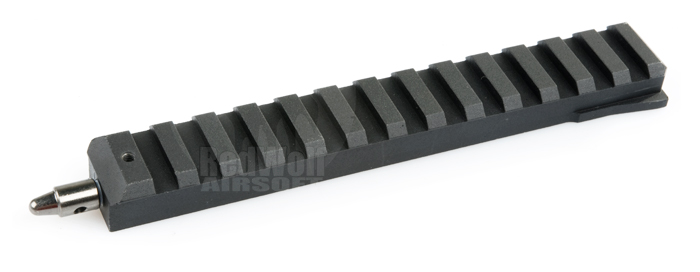 G&G Upper Receiver Rail for SG Series