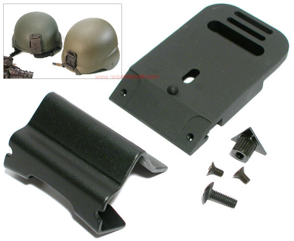 G&G NVG MOUNT for MICH Helmet