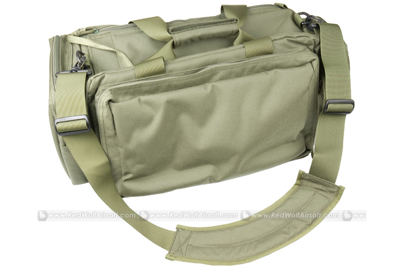 Pantac Range Bag (OD / CORDURA) <font color=red>(Clearance)</font>