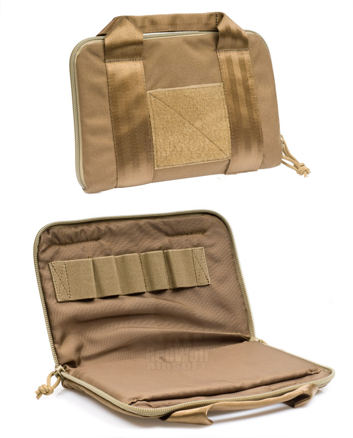 PANTAC Pistol Courier (Medium / CB / Cordura)