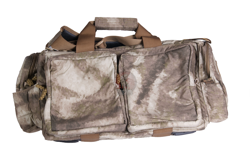 PANTAC Range Bag (Medium / A-TACS / Cordura)