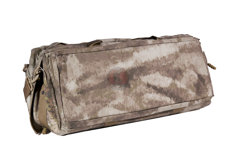 PANTAC Equipment Bag (Medium / A-TACS / Cordura)