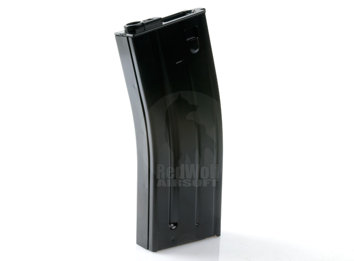 VFC 300rds Magazine for VFC M4 / HK416 / SCAR L (Black)