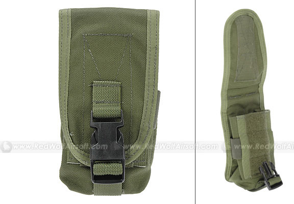 Guarder M16 Ammo Pouch for 1195G Vest (OD)