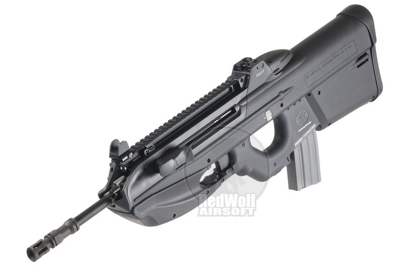G&G FN2000 (FN licensed) (Long Barrel, Black)  <font color=red> (Holiday Blowout Sale)</font>