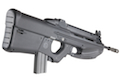 G&G FN2000 (FN licensed) (Long Barrel, Black)  <font color=red> (Clearance)</font>