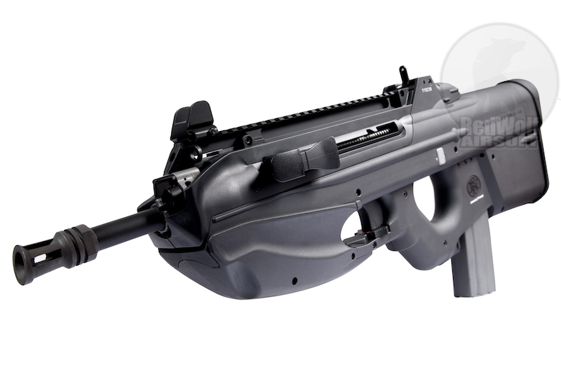 G&G FN2000 (FN licensed) (Short Barrel, Black)  <font color=red> (Clearance)</font>