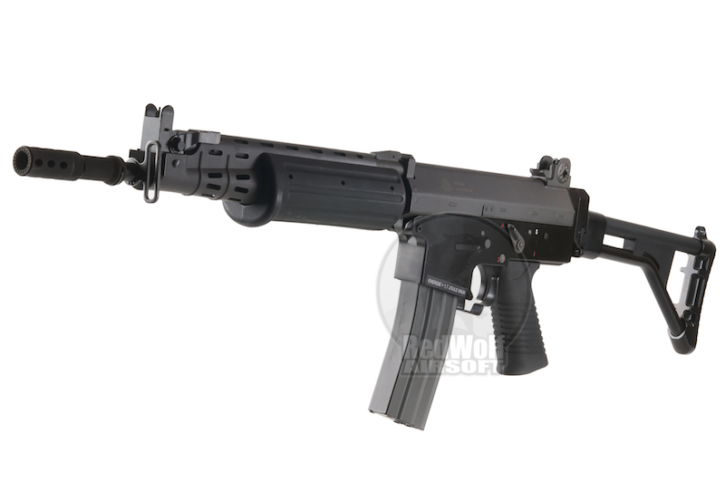 G&G FNC (FN licensed) (Short Barrel) <font color=red>(Clearance)</font>