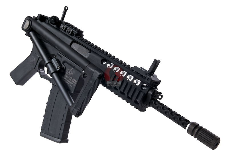 GHK PDW GBBR 2013 version - Compatible G5 Magazine