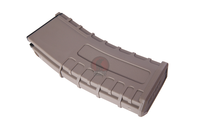 GHK Gas Magazine for GHK G5 GBBR - TN
