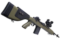 G&P M14 DMR SOCOM (Foliage Green)