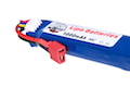 G&P 11.1V 1000mAh (20C) Lithium Polymer (LiPo) Battery