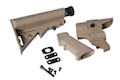 G&P M870 PA Pistol Grip with Buttstock Set B (Sand)
