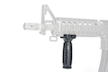 G&P Rubber Foregrip (Long / Black)