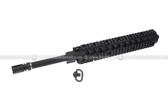G&P SR15 URX Front Set