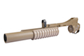 G&P Skull Frog Type M203 Grenade Launcher (Long) (DE)