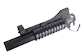 G&P Skull Frog Type M203 Grenade Launcher (I) (Long)