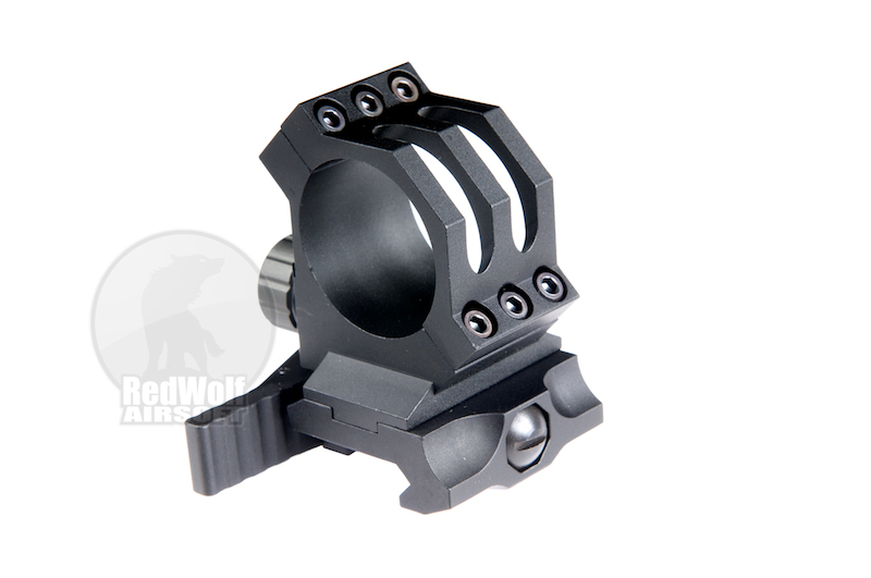 G&P 30mm Quick Lock QD Scope Mount (S)
