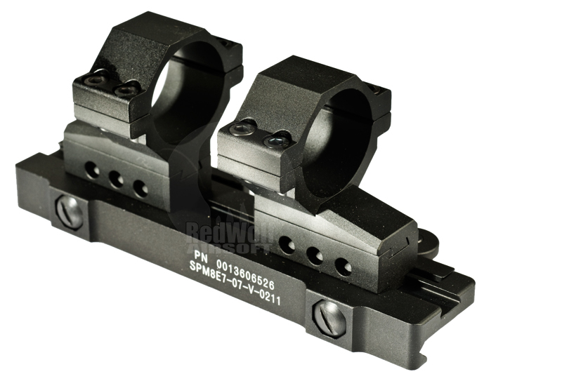 G&P QD Ring Mount (30mm)