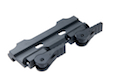 G&P Quick Lock QD Scope Mount Base (ACOG)