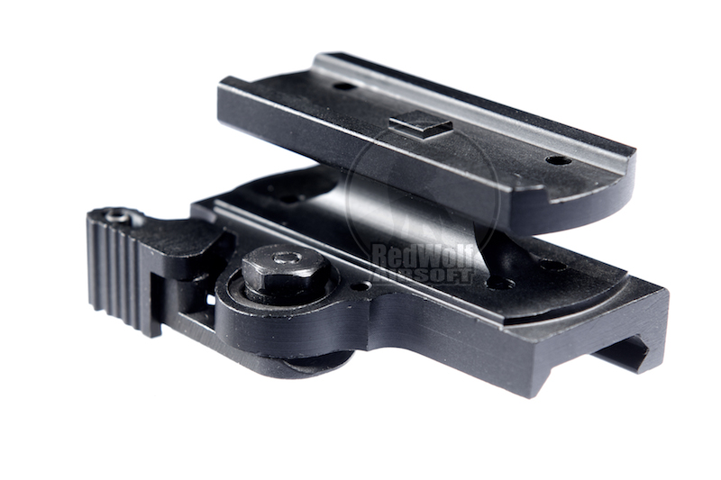 G&P T1 QD Medium Mount