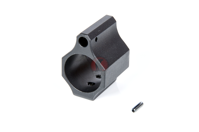 G&P Angle Gas Block for Tokyo Marui & G&P Conversion Kits Series