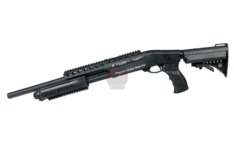 G&P M870 RAS Tactical (Medium)