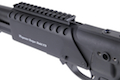 G&P Short Breacher Shotgun - BK
