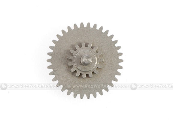 G&P Ver.7 Gearbox Super Torque Up Spur Gear for Marui M14