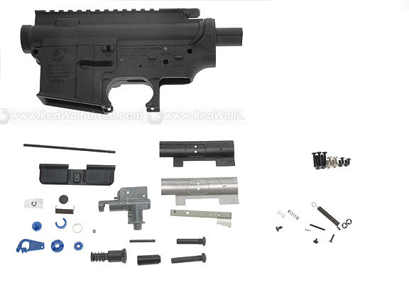 G&P Metal Receiver for Marui M4A1(B Type)