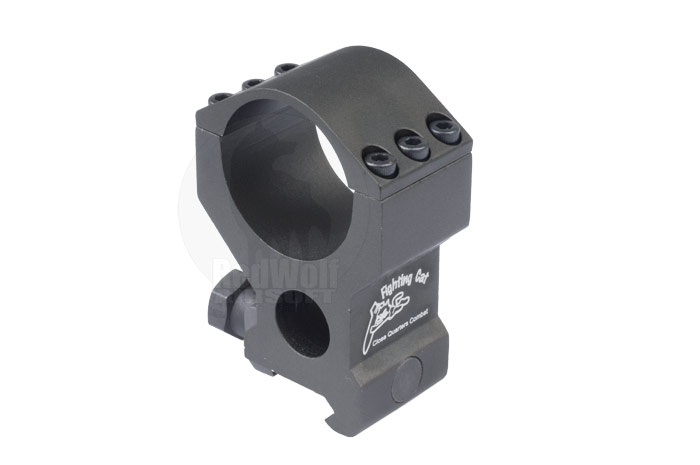 G&P 30mm Red Dot Sight Straight Mount (Fighting Cat)