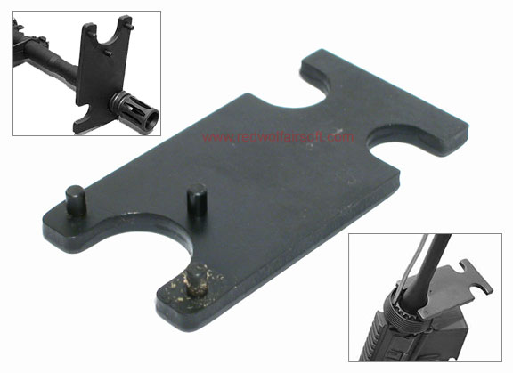 G&P Barrel Lock Key for For G&P Handguard Set & RAS Set