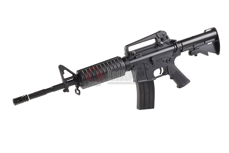 G&P M4A1 (Extendable Stock)