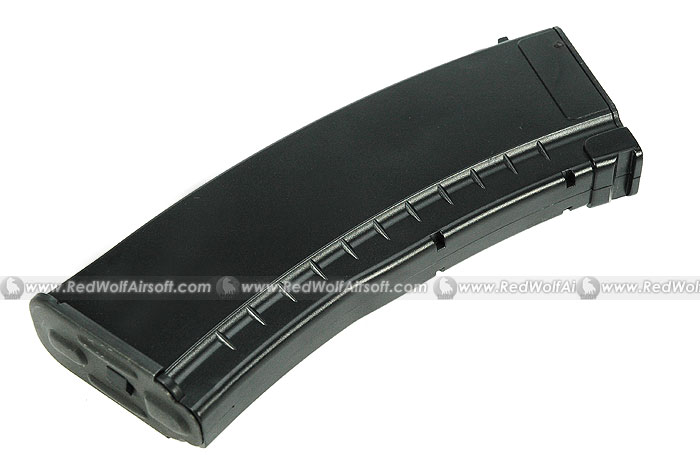 G&P AK74 Magazine - Black (150rds)