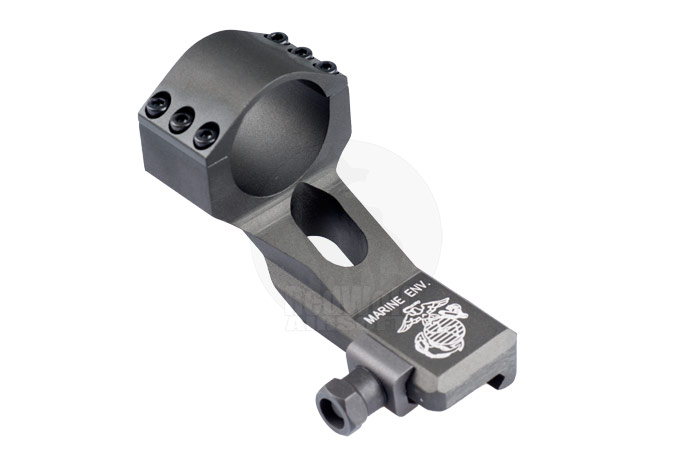 G&P 30mm Reflex Extension Mount (Marine)