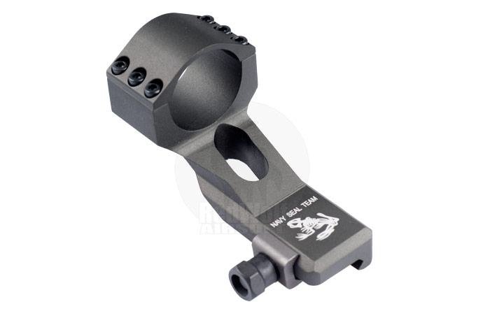 G&P 30mm Reflex Extension Mount (Skull Frog)