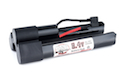 G&P 8.4v 2200mAh Battery for Extended Battery Buttstock (Ni-MH)