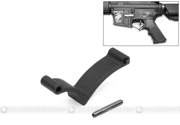 G&P Knight's Sniper Type Trigger Guard for Marui M16