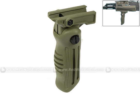 G&P Folding Grip for AK RAS (OD)