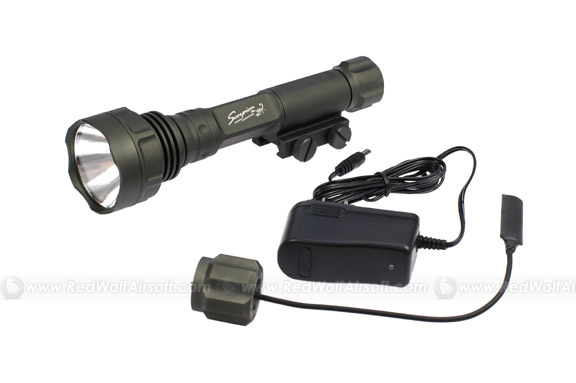 G&P Scorpion Series R500 RAS Tactical Light