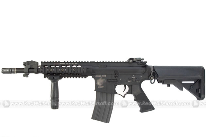 G&P SR16 URX (Shorty)