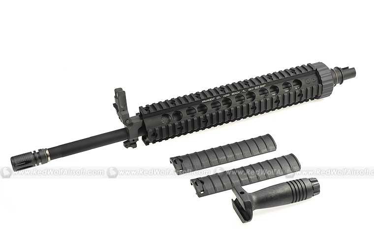 G&P USMC SAM-R Front Set for Marui M16