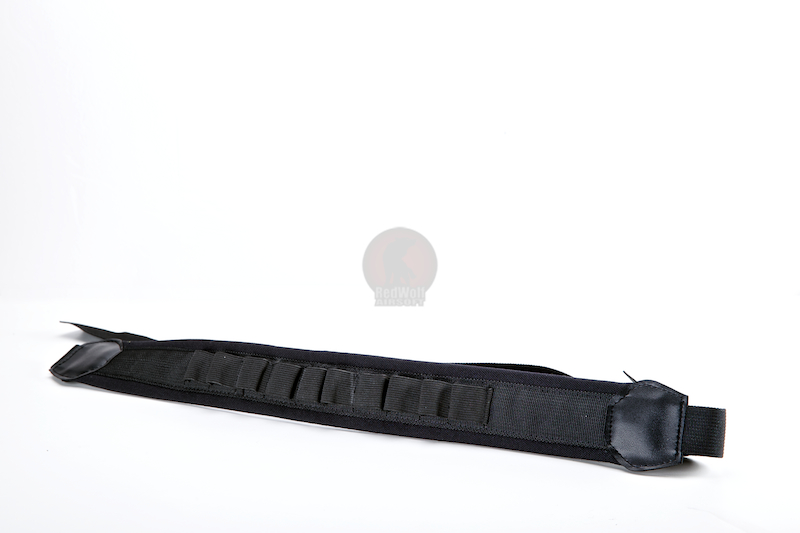 G&P Shotgun Sling for Maruzen & G&P Shotgun Series - Black