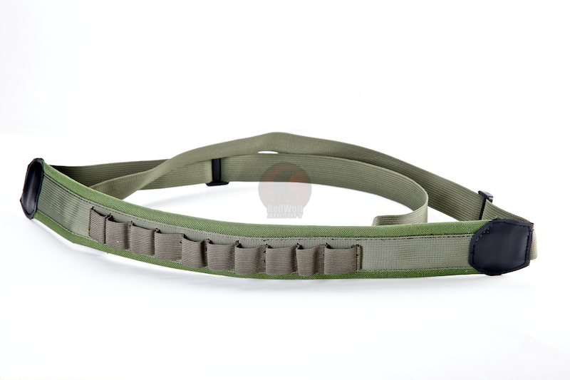 G&P Shotgun Sling for Maruzen & G&P Shotgun Series - OD